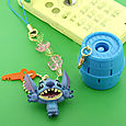 Tomy Disney Characters Kiki Ippatsu Cell Phone Strap