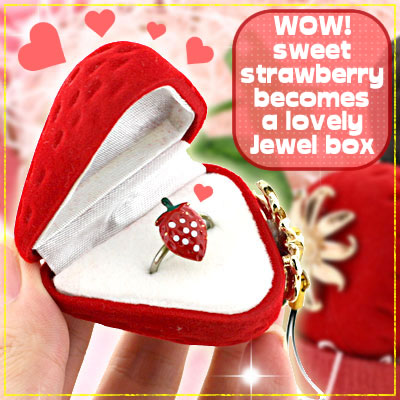 Strawberryjewlbox