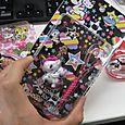 Tokidoki Sanrio Hello Kitty Cell Phone Strap
