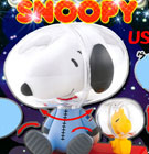 Snoopy USB