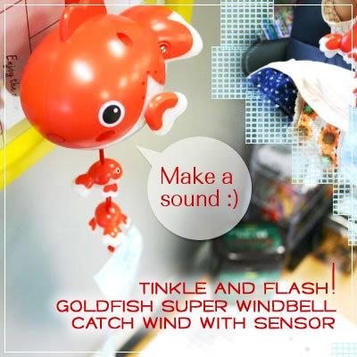Goldfish_make_sounds