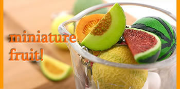 Miniature_fruits