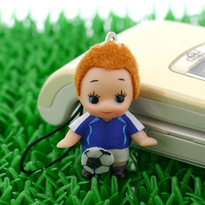 soccer kewpie